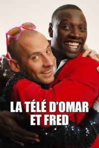La télé d'Omar et Fred