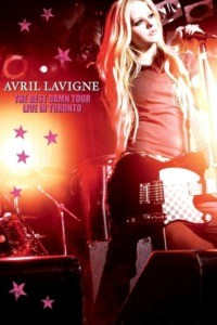 Avril Lavigne: The Best Damn Tour – Live in Toronto