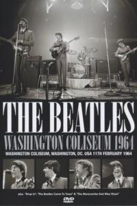 The Beatles – Live at the Washington Coliseum 1964