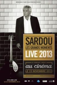 Michel Sardou – live 2013