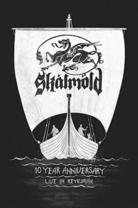 Skálmöld 10 Year Anniversary Live In Reykjavik