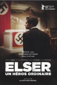 Elser : un héros ordinaire