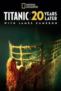 Titanic 20 ans d'un film culte
