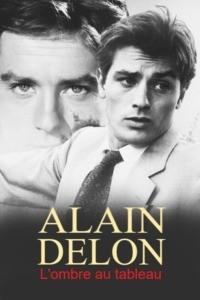 Alain Delon : l'ombre au tableau