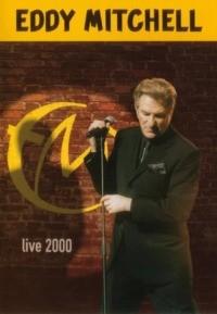 Eddy Mitchell – Live 2000