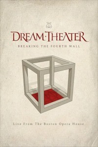 Dream Theater : Breaking The Fourth Wall