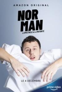 Norman le spectacle de la maturité