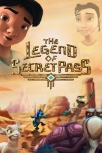 La légende du passage secret