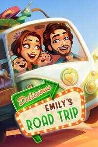 Delicious: Emily's Road Trip