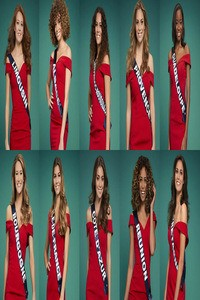 Eléction de Miss France 2021