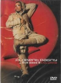 Florent Pagny – Eté 2003 à l'Olympia
