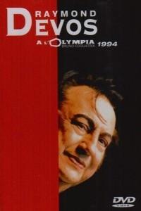 Raymond Devos – À l'Olympia