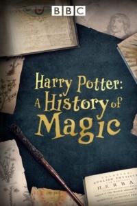 Harry Potter : une histoire de la magie