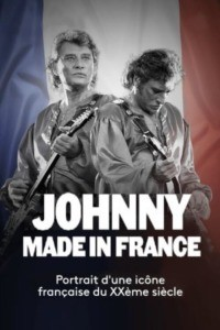Johnny Made in France