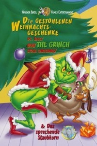 Dr. Seuss' How the Grinch Stole Christmas! and Horton Hears a Who!
