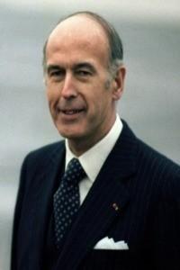 Giscard – De vous à moi : les confidences d'un président