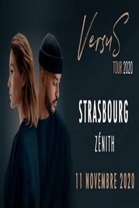 Vitaa et Slimane – Live Basique le concert 2020