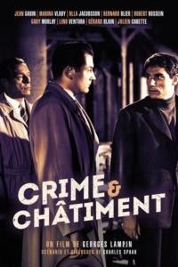 Crime et chatiment