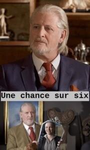 Une chance sur 6