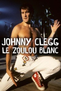 Johnny Clegg le Zoulou blanc