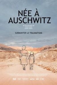 Née à Auschwitz