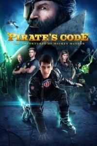 Mickey Matson – Le code des pirates
