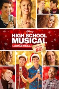 High School Musical: La comédie musicale: Spécial Noël