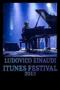 Ludovico Einaudi – iTunes Festival