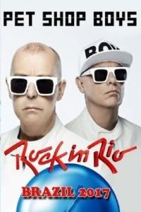 Pet Shop Boys: Rock in Rio 2017