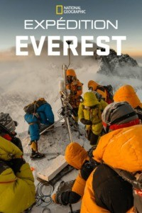 Expédition Everest