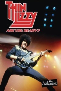 Thin Lizzy – Are You Ready Live At Rockpalast