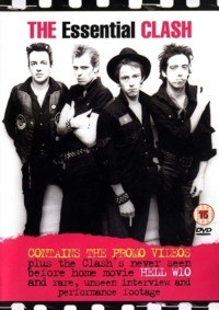 The Clash : The Essential Clash