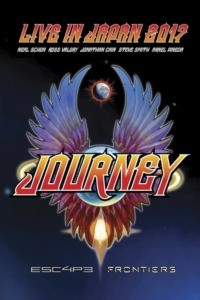 Journey : Escape & Frontiers – Live in Japan