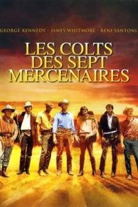 Les Colts des sept mercenaires
