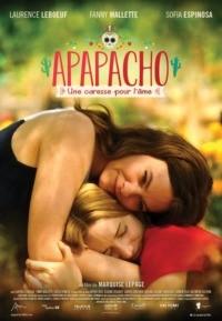 Apapacho, une caresse pour l'âme
