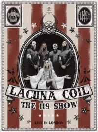 Lacuna Coil – The 119 Show