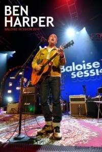 Ben Harper : Festival Baloise Session 2018