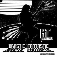 KT Tunstall – Drastic Fantastic