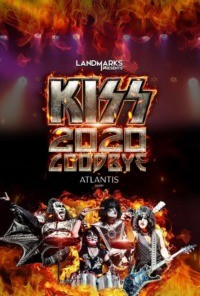 KISS 2020 Goodbye