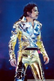 Michael Jackson HIStory Tour Live in Auckland