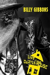 Billy Gibbons – Live from Daryl's House