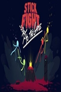 Stick Fight : The Game