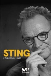 Sting l'électron libre