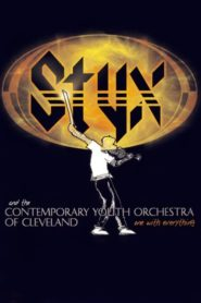 Styx and the Contemporary Youth Orchestra – One with Everything