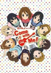 K-ON!! Live Event ~Come With Me!!~