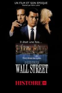Il était une fois… Wall Street