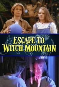 Le Mystère de la montagne ensorcelée