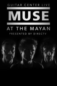 Muse – Live au Mayan Los Angeles
