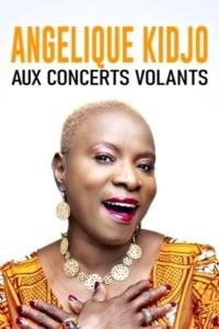 Angélique Kidjo aux Concerts Volants