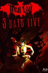 Meat Loaf – 3 Bats Live